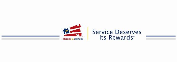Homes for Hero's